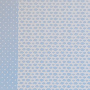 Papel Nubes 12x12 PAPERS FOR YOU